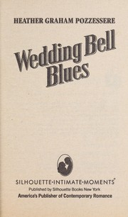 Cover of: Wedding Bell Blues