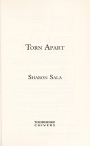 Cover of: Torn apart