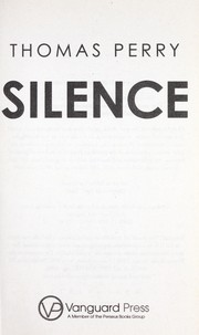 Cover of: Silence
