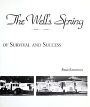 Cover of: The Wells' spring