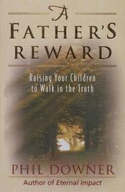 Cover of: A father's reward
