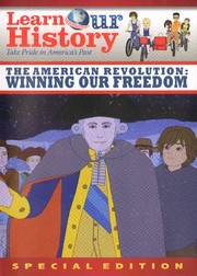 Cover of: Winning Our Freedom [videorecording] |