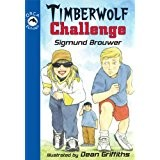 Cover of: Timberwolf challenge