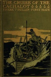 Cover of: The cruise of the Cachalot