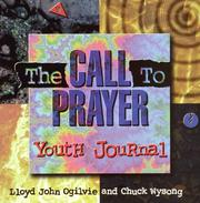 Cover of: The Call to Prayer