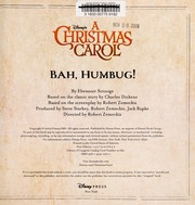 Cover of: Bah, Humbug!