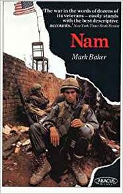 Cover of: Nam | Baker, Mark