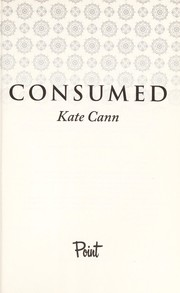 Cover of: Consumed