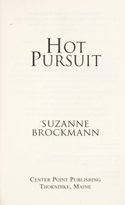 Cover of: Hot pursuit |
