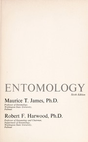 Cover of: Herms's Medical entomology