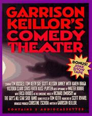 Cover of: Garrison Keillor's Comedy Theater