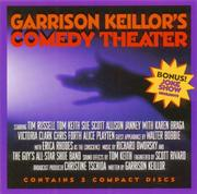 Cover of: Garrison Keillor