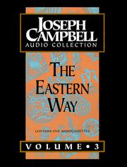 Cover of: Joseph Campbell Collection: The Eastern Way