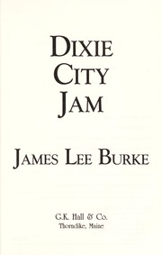 Cover of: Dixie City jam