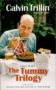 Cover of: Tales from the Tummy Trilogy