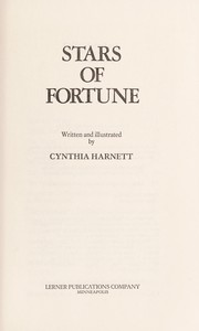 Stars of fortune by Cynthia Harnett