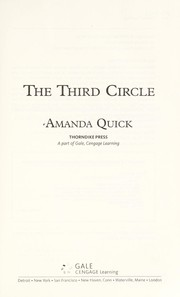 The Third Circle by Jayne Ann Krentz