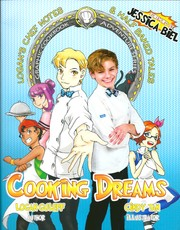 Cover of: Logan's Chef Notes & Half Baked Tales – Cooking Dreams |