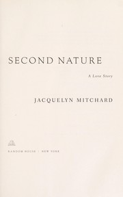 Cover of: Second nature