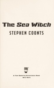 Cover of: The sea witch