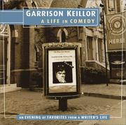 Cover of: Garrison Keillor: A Life in Comedy