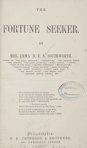 Cover of: The fortune seeker