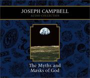 Cover of: Myths and Masks of God: Joseph Campbell Audio Collection