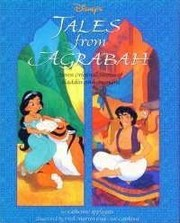 Cover of: Tales from Agrabah: Seven Original Stories of Aladdin