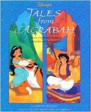 Cover of: Tales from Agrabah | Katherine A. Applegate