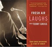Cover of: Fresh Air Laughs with Terry Gross