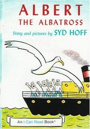 Cover of: Albert the albatross