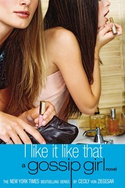Cover of: I Like It Like That