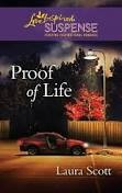 Cover of: Proof of life