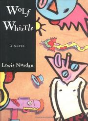 Cover of: Wolf whistle