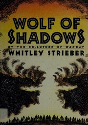 Cover of: Wolf of shadows