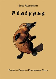 Cover of: Platypus by