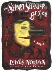 Cover of: The sharpshooter blues
