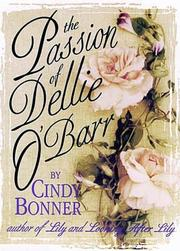 Cover of: The passion of Dellie O'Barr