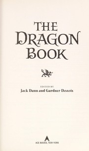 Cover of: The Dragon Book