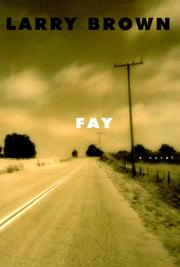 Cover of: Fay