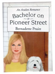 Cover of: Bachelor on Pioneer Street