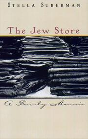Cover of: The Jew store