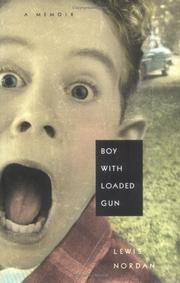 Cover of: Boy with loaded gun