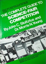 Cover of: The complete guide to science-fair competition