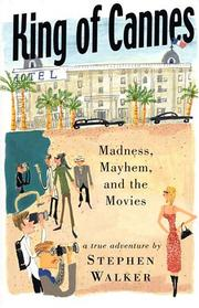 Cover of: King of Cannes