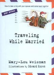 Cover of: Traveling While Married