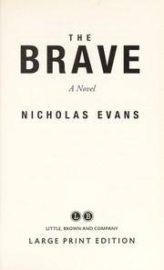 Cover of: The brave