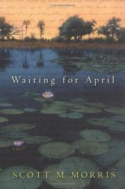 Cover of: Waiting for April