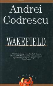 Cover of: Wakefield