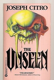 Cover of: The Unseen